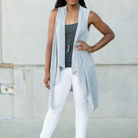 Every Which Way Vest
