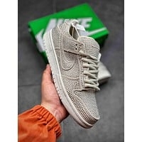 Nike Cactus Plant Flea Market x Dunk Low Woman Men Fashion Sneakers Sport Shoes