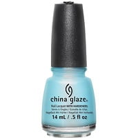 China Glaze - Dashboard Dreamer 0.5 oz - #82383