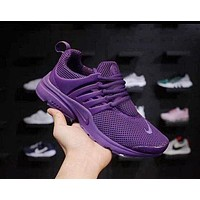 Nike Air Presto Women Men Casual Sport Running Sneakers Shoes