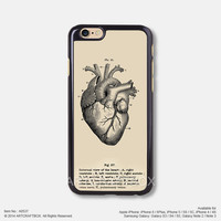 Arctic Monkeys The Heart iPhone 6 6Plus case iPhone 5s case iPhone 5C case iPhone 4 4S case 537