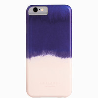 Indigo Ombre in Nude - iPhone 6/6S Case
