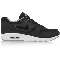 Nike - Air Max 1 Ultra Essentials leather and mesh sneakers