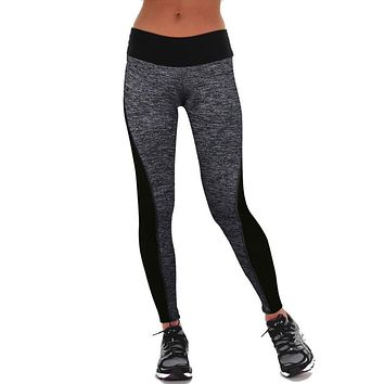 Women Workout Yoga High waist Leggings