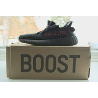 YEEZY BOOST 350 BRED SIZE 5.5