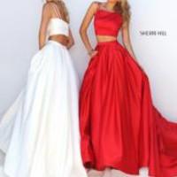 Sherri Hill 50295 Sherri Hill Prom Dresses, Evening Dresses and Homecoming Dresses | McHenry | Crystal Lake IL
