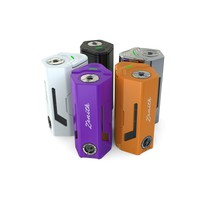 IJOY MAXO Zenith 300W Box Mod E-cigarette vape body battery VS MAXO QUAD 18650 TC mods 300W huge power for limitelss tank