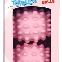 Totally Toddler Fabric Softener Dryer Balls - 2 ct - Free Shipping