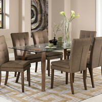 Maitland Dinning Table With 4 Chairs