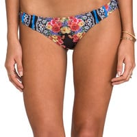 MINKPINK Lacey's Choice Bikini Bottoms in Multi from REVOLVEclothing.com