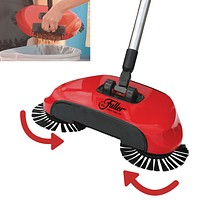 Fuller Brush Roto Sweep Broom