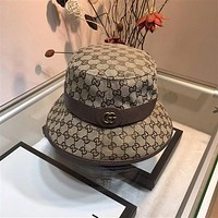 GUCCI Fisherman hat
