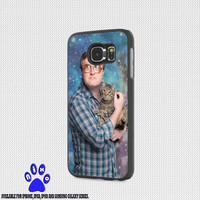 Bubbles of Trailer Park Boys Nebula Galaxy for iphone 4/4s/5/5s/5c/6/6+, Samsung S3/S4/S5/S6, iPad 2/3/4/Air/Mini, iPod 4/5, Samsung Note 3/4 Case * NP*