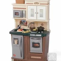 LifeStyle™ New Traditions Kitchen - Step2