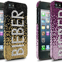 Now Available: Justin Bieber iPhone 5 Cases
