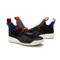 "Air Jordan 33 ""Tech Pack"" - Best Deal Online"