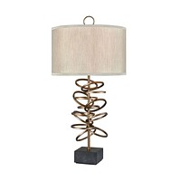 Suspense Floor Lamp