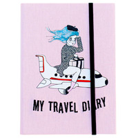 Travel Gal Journal