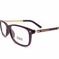 Dolce Gabbana 1153 Womens/Ladies Designer Full-rim Flexible Hinges Eyeglasses/Eye Glasses