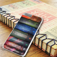 Harry Potter 7 Books Movie iPhone 6 Plus | iPhone 6S Plus Case