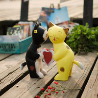 Animal Cats Decoration Gifts Home Decor [6282452678]