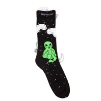 Lord Alien Socks