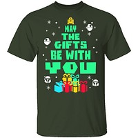 May The Gifts Be With You T-Shirt