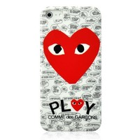 Play Dialog Box Phone Case For iPhone5