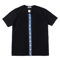 Cheap Women's and men's PALACE t shirt for sale 501965868-060