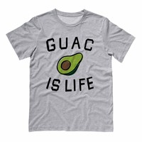 Guacamole is Life Shirt