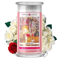 Winter Romance | Jewelry Candle®