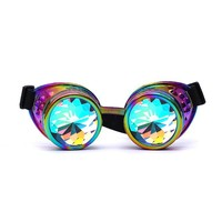 Kaleidoscope My World Goggles