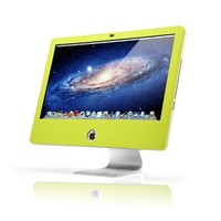 """imac touch-Zorro Macsk Touch Screen for imac 21.5"""" (Green Style)"""