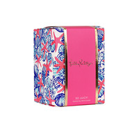Lilly Pulitzer Scented Glass Candle