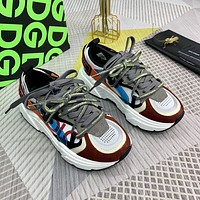 DG 2021Men Fashion Boots fashionable Casual leather Breathable Sneakers Running Shoes08150gh