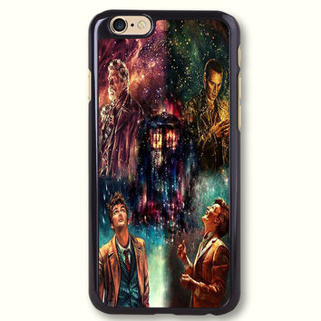 Doctor Who Tardis Protective Phone Case For iPhone case, SC0009