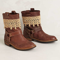 Anthropologie - Zephyr Moto Boots