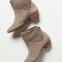 Paige Booties by 67 Collection Grey 41 Euro Boots