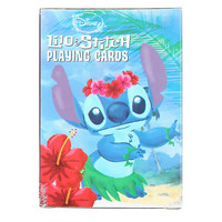 Disney Lilo & Stitch Playing Cards