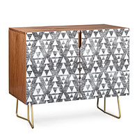 Holli Zollinger Stacked Credenza