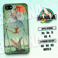 Haunted Mansion, Stretching Painting, iPhone 5 case, iPhone 5C Case, iPhone 5S case, Phone Cases, iPhone 4 Case, iPhone 4S Case, iPhone case