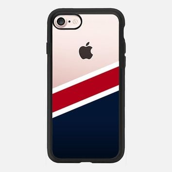 New England - Transparant iPhone 7 Case by Nicklas Gustafsson | Casetify