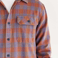 Patagonia Fjord Flannel Shirt - Urban Outfitters