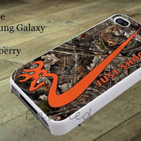 just shoot it camo pink for iphone case, Samsung Galaxy Case, iPod Case, HTC Case, Blackberry Case, Sony Case