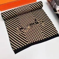 Hermes Autumn Winter Popular Cashmere Cape Scarf Scarves Shawl Accessories