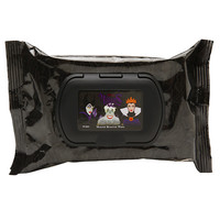 Wet n Wild Disney Villains Makeup Remover Wipes | Walgreens