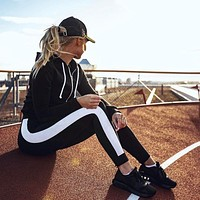 Women's High Waist Workout Leggings