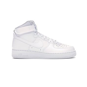 Nike Men's Air Force 1 High '07 White