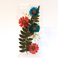 Arabella iPhone 6 Dried Flower Phone Case