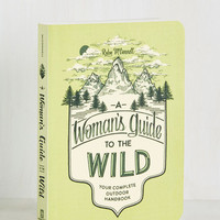 A Woman's Guide to the Wild | Mod Retro Vintage Books | ModCloth.com